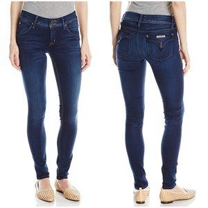 Hudson Collin Flap Skinny Jeans Size 31 Roadtrip